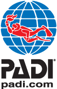 PADI - the world's leading scuba diving training agency